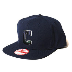 CUT RATE BASEBALL CAP NAVY CR-17AW025