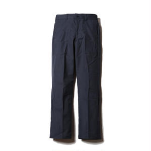 OLD GERMANY CLOTH CHINO PANTS NAVY CR-15AW020