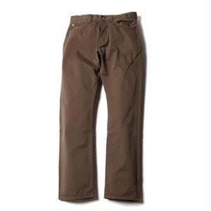 CUT RATE 5 POCKET SLIM CHINO PANTS OLIVE CR-16ST060