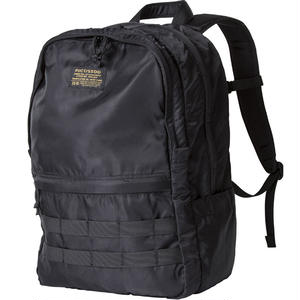 FUCT  SSDD MA-1 BACKPACK BLACK #8401