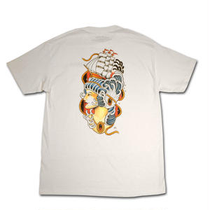HARDEE GREED T-SHIRT WHITE