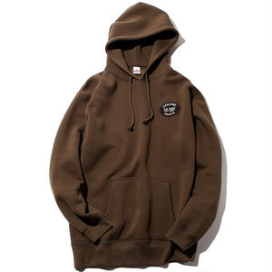 PULLOVER PARKA OLIVE[CR-15AW054]