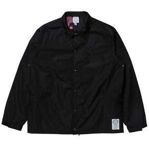 BORN X RAISED  JAY HOVA JACKET BLACK #33002