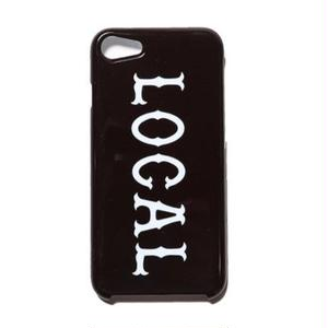 CUT RATE LOCAL iPhone CASE WHITE CR-17SS007