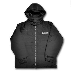 HARDEE CALL DOWN JACKET BLACK