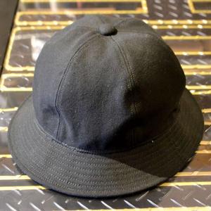 METRO HAT BLACK