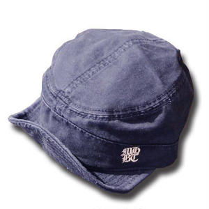WORK CAP NAVY[MAD W2]