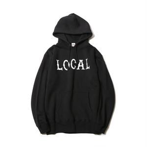 LOCAL PARKA BLACK[CR-16S003]