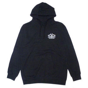 HARD LUCK VETERANO HOODIE BLACK
