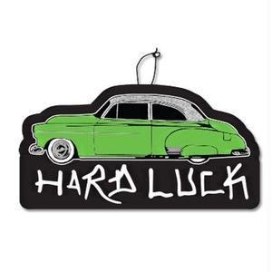 HARD LUCK JESSEE HARD WARE AIR FRESHNER