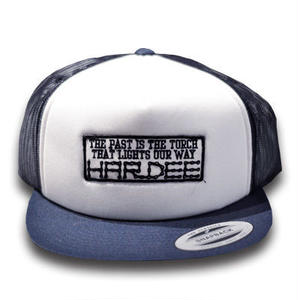 THE PAST CAP NAVY[MAD PAST]