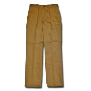 HARDEE REASON CHINO PANTS CAMEL