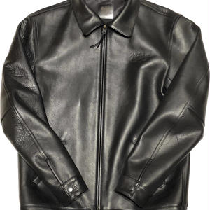 HARDEE18 LETHER JACKET