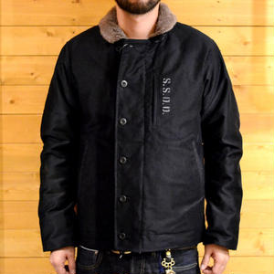 N-1 DECK JACKET NAVY[#7509]