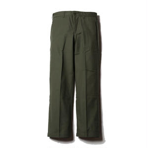 OLD GERMANY CLOTH CHINO PANTS OLIVE CR-15AW020