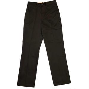 HARDEE 18AW TINO PANTS BROWN