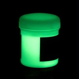 蓄光インク ルミナイト水性蓄光 200g