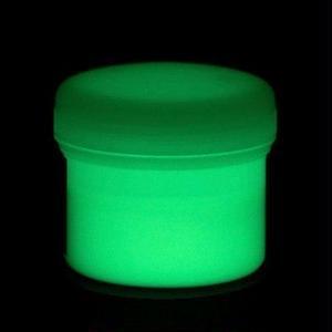 蓄光インク ルミナイト水性反射・蓄光 100g