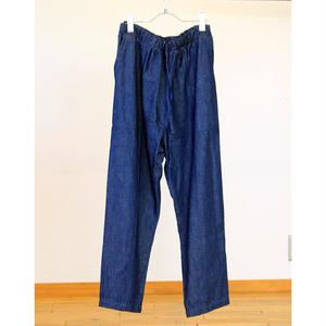 デニム晴着パンツ / blue