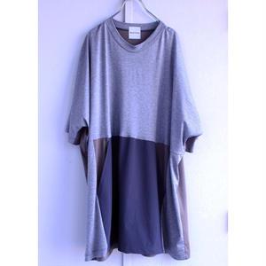 カラーパレットワンピース / gray
