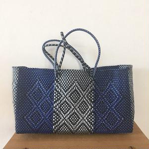 Mexican Plastic Tote bag メキシカントートバッグ