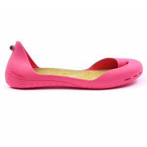 Hot Pink ボディ (Yellow Green インソール)