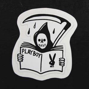 """""""ERO Reaper"""" Sticker"""