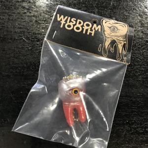 WISDOM TOOTH keychain