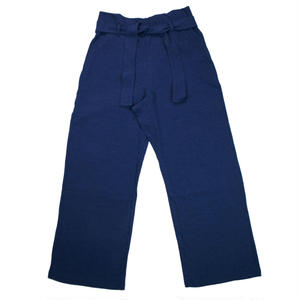 12/- JERSEY EASY PANTS for men -MIX NAVY-