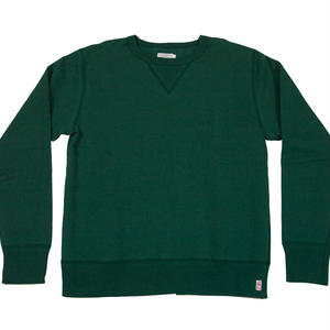 10.5 oz. STANDARD CREW SWEAT -GREEN-