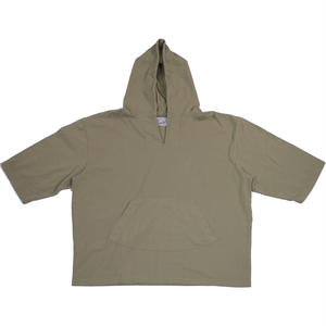 USA JERSEY HOODIE -OLIVE-