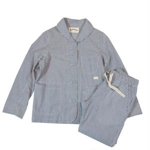 COMFORTABLE SUIT -GRAY-