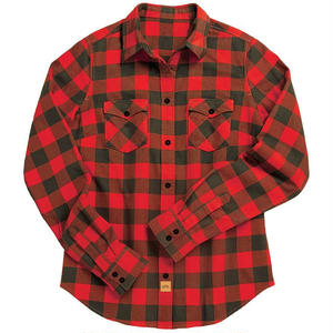 MEN'S MILO FLANNEL SHIRT