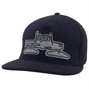 SNOWCAT FIELD CAP