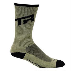 """Transition Bikes """"TR Logo"""" Socks"""