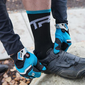TBC Low Cuff Socks