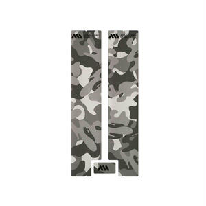 "AMS Honeycomb Fork Guard ""CAMO"""