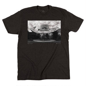 "MEN'S ""RIDE ON COWBOY"" TEE"