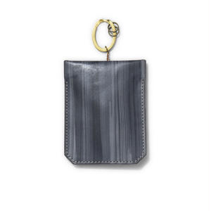 """ PAKARI "" Key case / Brush Gray"