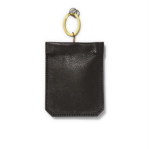 """ PAKARI "" Key case / Black"