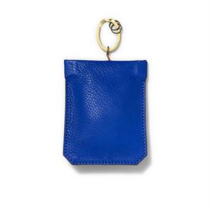 """ PAKARI "" Key case / Blue"