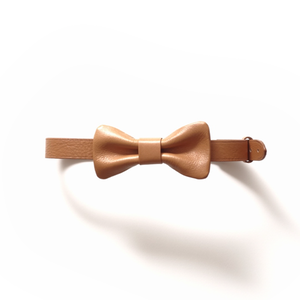 Bow tie / Natural