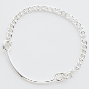 handle chain bracelet