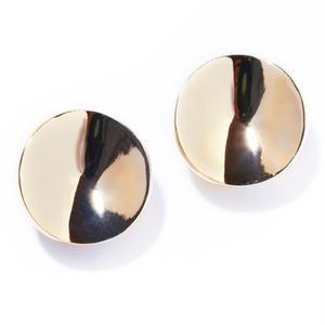 dimple earring