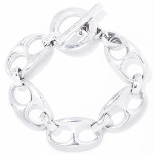 Aaron chain bracelet