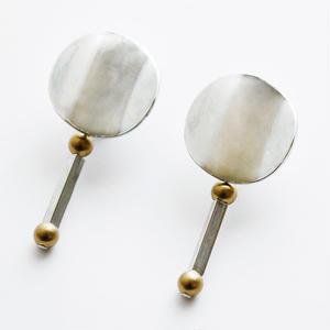 stick earring