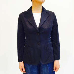 isasaziconstore original donna jacket by samarute / made in japan