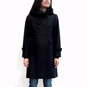 isasaziconstore original duffle coat by smarute / made in japan