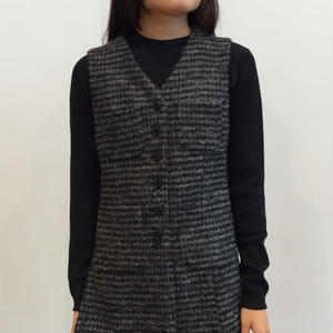 isasaziconstore original donna gile  by samarute / made in japan