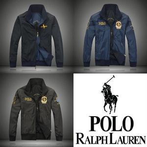【POLO】高質新品POLO ポロ ラルフローレン Polo Ralph Lauren ジャージ トラックジャケット 3色 [PL-908-6003]
